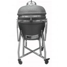 HoCooker Large Kamado BBQ Cordieriet Ceramic 5 extra Accessories discount