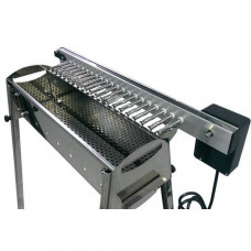SATEMAKER Grill Charcoal Automatic 20 Single