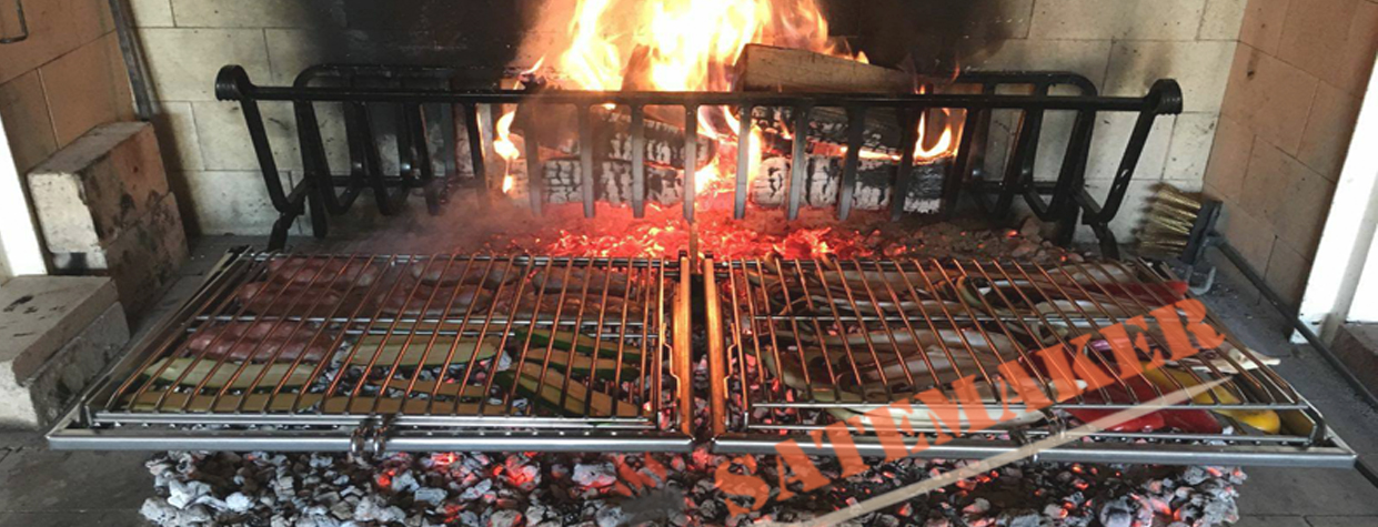 Vuurkorf & BBQ